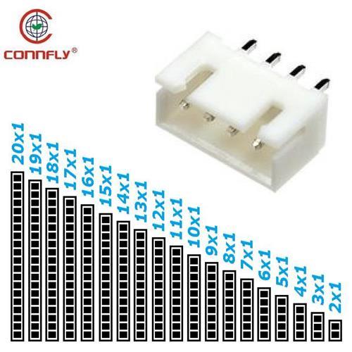 Connettore ISO maschio16 poli